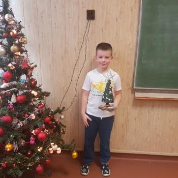 Choinka Filipa