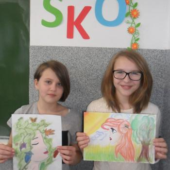 TALENT   WERONIKI   I   JULII