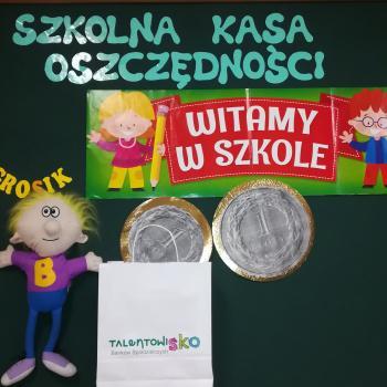bd60e4280fb8a Szkoła Podstawowa im. Jana Pawła II w Mielnie