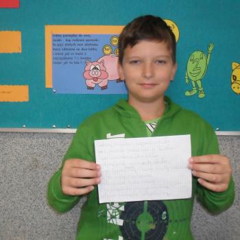 TALENT  PISARSKI