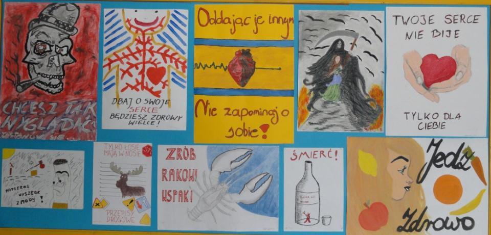 Plakaty O Zdrowiu Talentowisko Banków Spółdzielczych